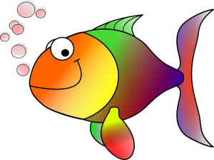 Goldfish link to TeenConnect page